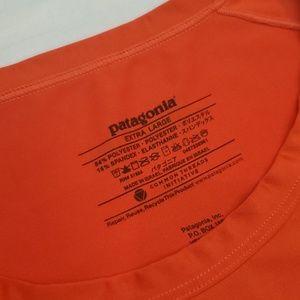 Patagonia Shirts - Patagonia Capiline Baselayer XL